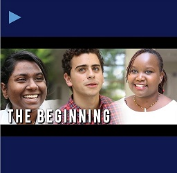 Introducing the APU Student Life Documentary Series: Part 1 - 2015