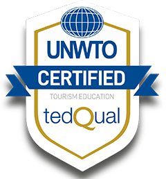 UNWTO.TedQual Certification